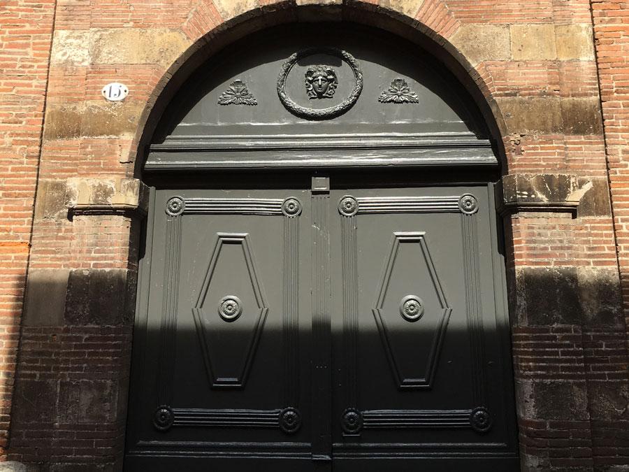 Ravalement de façades à Toulouse